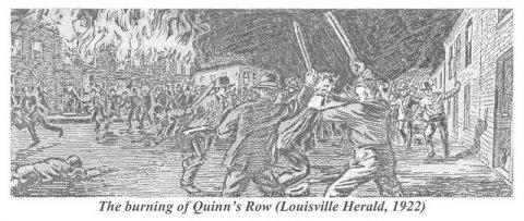 Queen's Row