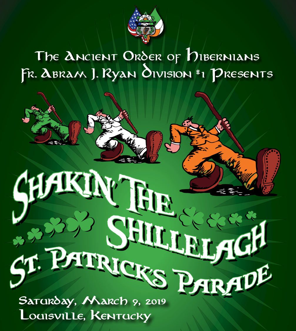 6d645e4e The 2020 Parade will be held Saturday, March 14th, 2020 with a 3PM kick-off  to Spring and the St. Patrick's Day Season.