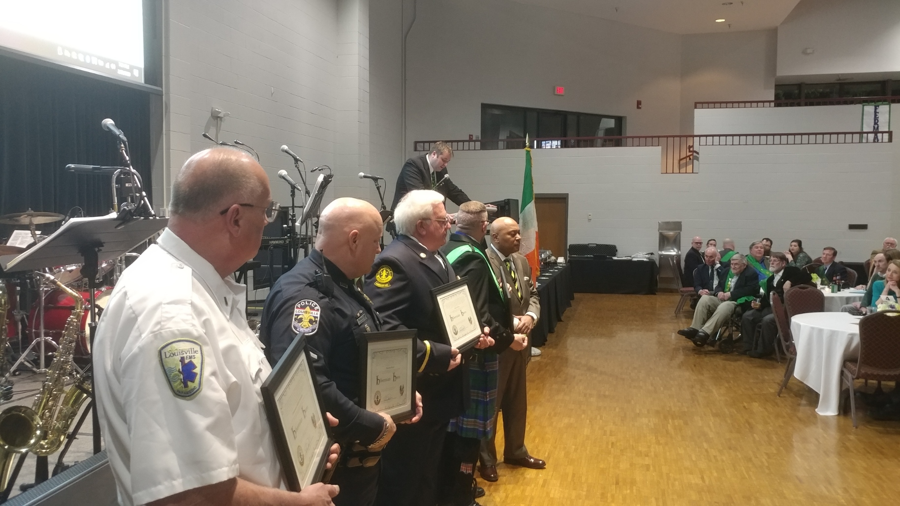 2019 Hero Recipients